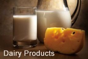 Dairy Product Guar Gum