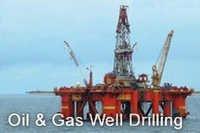 Oil Drilling Guar Gum