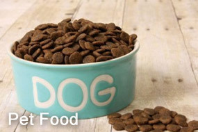 Pet Food Guar Gum