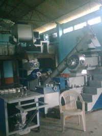 Detergent Cake Machinery