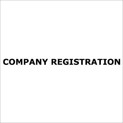 Corporate Registration Services