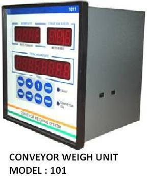 Conveyor Weigh Unit