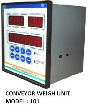 Conveyor Weigh Unit