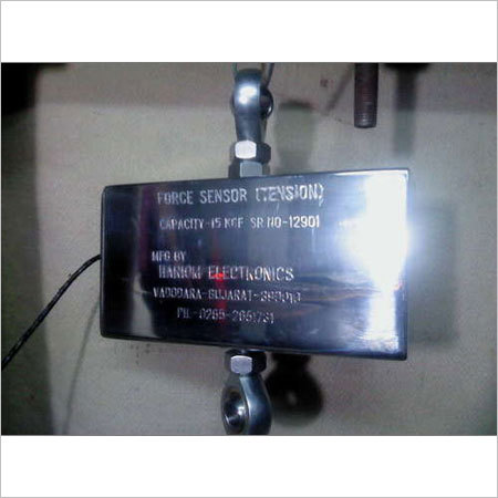 Force Test Load Cell