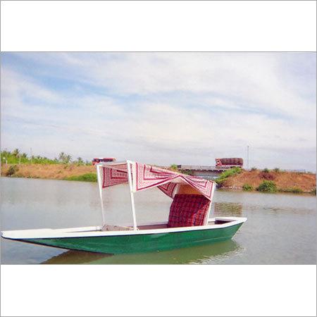 Shikara Couple Boat