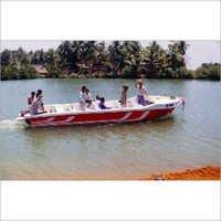 Luxury Ferry Boat