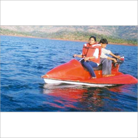 2 Seater Water Scooter