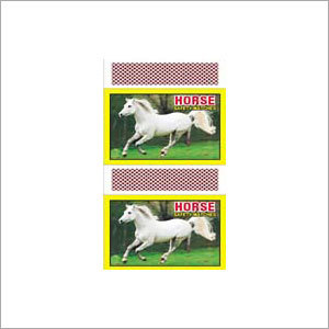 Horse Safety Matches