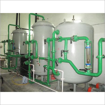 Biotic Softener