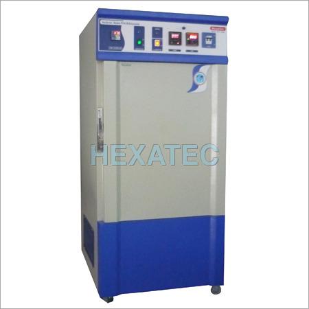 Refrigerated Incubator Shaker