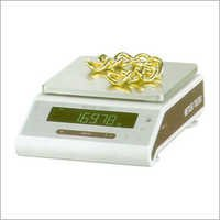 Gold Weighing Machine