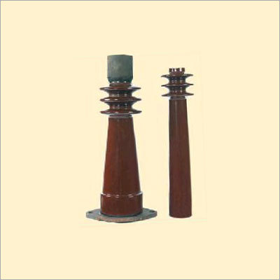 Industrial Porcelain Insulator