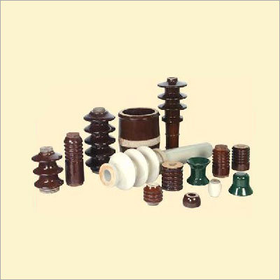 Electrical Porcelain Insulator