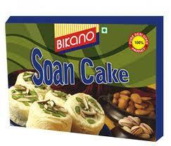 Special Soan Cake