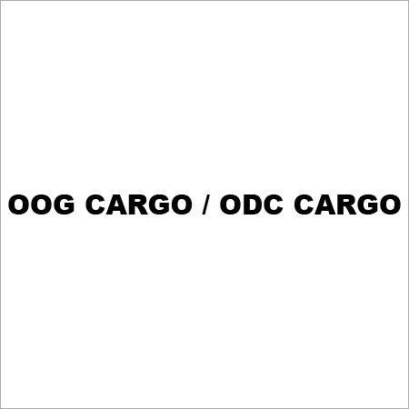 OOG Cargo / ODC Cargo