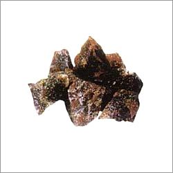 Fused Magnesite