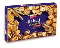 Baked Delights Classic
