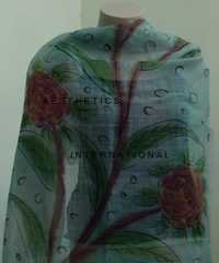 Colored Printed Stoles
