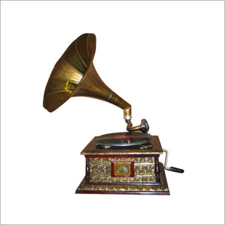 Old Model Gramophones