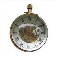Nautical Model Clocks