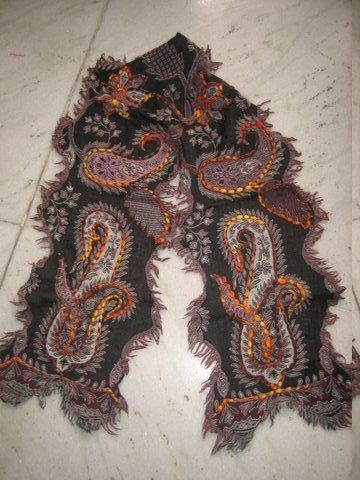 Designer Woolen Mufflers