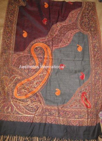 Silk Stoles/Scarves