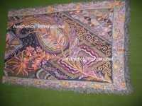 Designer Wool Stoles