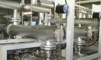 Circulation Oil Tempering Unit