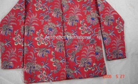 Cotton Printed Jackets