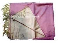 Silk Reversible Stole