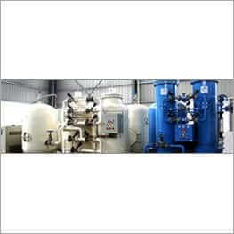 Psa Oxygen Plant Certifications: Iso & Ce Certifications