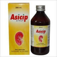 Asicip Syrup