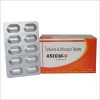 Asixim O Tablets