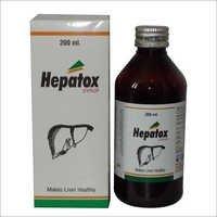 Hepatox Syrup