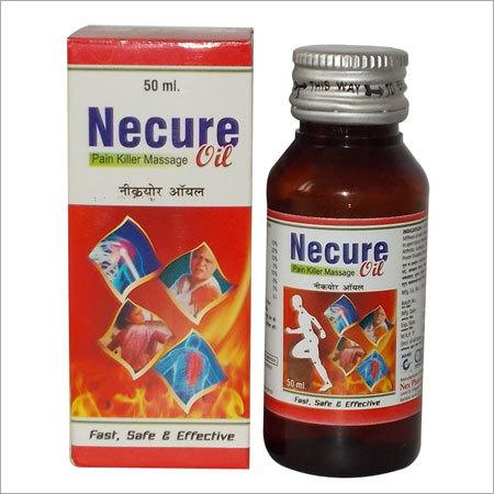 Necure Oil