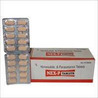 Nex P Tablets