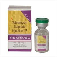 Tobramycin Sulfate Injection