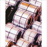 Sheet Metal Coils