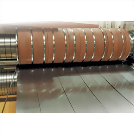 Galvanized Sheet Metal Coil