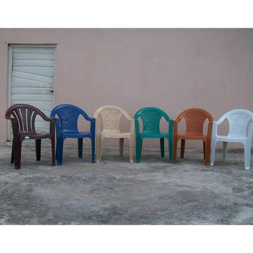 Strong Plastic Chairs