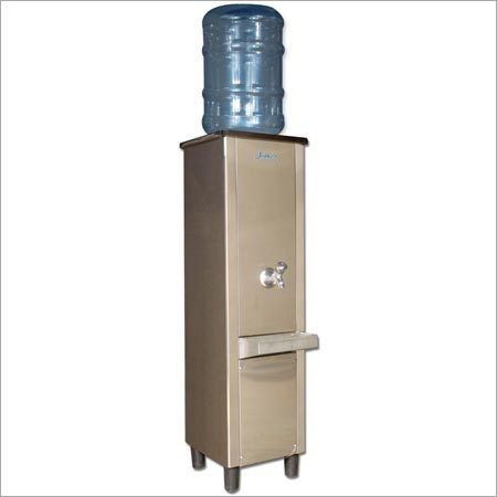 Bubble Top Water Cooler