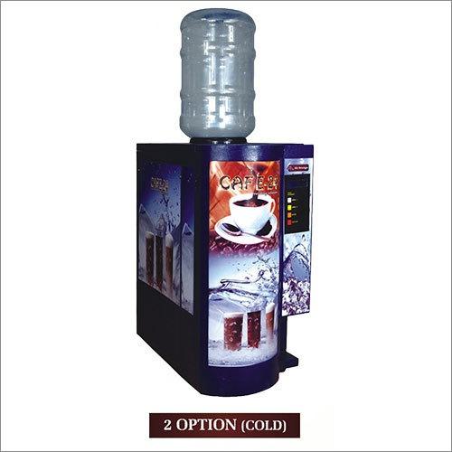 Cold Tea Vending Machine