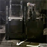 100 Ton Hydraulic Press
