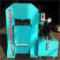 Electric Hydraulic Press