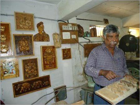 Handmade Wall Paintings