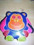 Coin Bank Bear