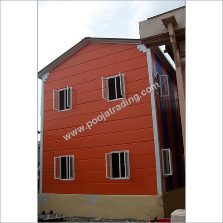 SANDWICH PANEL FOR ROOFING & WALLING