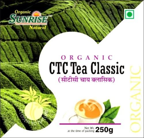 Organic CTC Classic