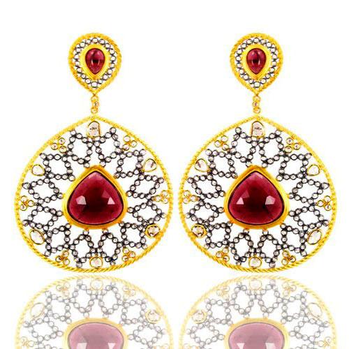 Indian Ethnic Earrings