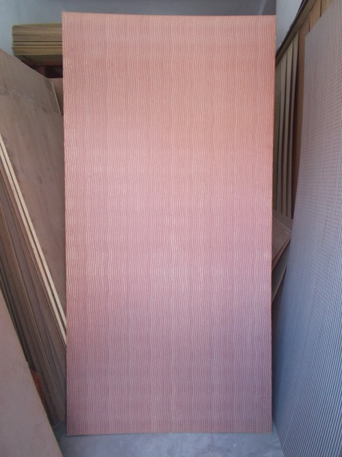 Veneer Fancy Plywood